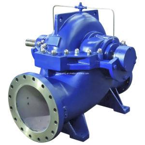 Pompa ad acqua spaccata dell'intelaiatura (serie del ms)