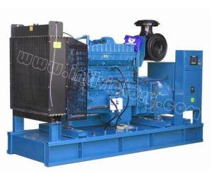 산업 & 가정 사용을%s 30kw 일본 상표 Yanmar 디젤 엔진 발전기