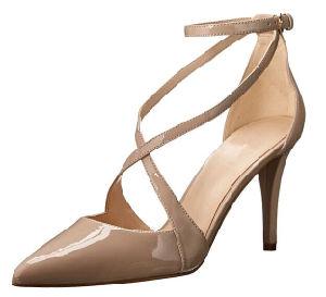 Tacón de moda Dama Zapatos de Vestir