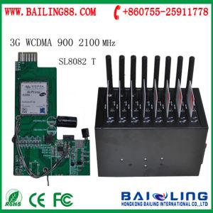 O baixo custo 3G WCDMA 8 Modem da Porta Exterior Serra SL808X