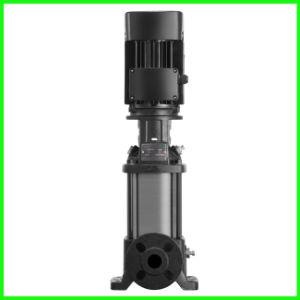 4 pulgadas de alta presión de bomba de agua centrífuga