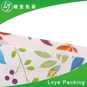 싼 관례는 로고에 의하여 인쇄된 포장 선물 종이 봉지를 도매한다