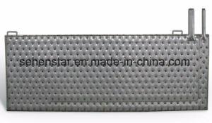 돋을새김된 디자인 스테인리스 찬 격판덮개 냉각판