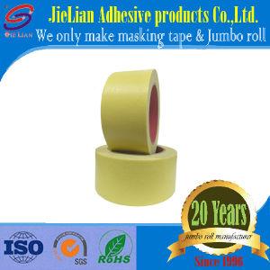 Het schilderen van Afplakband in Op hoge temperatuur van 150 Graad Celsius van Fabriek Jla