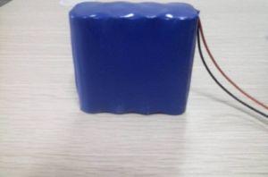 최신 판매 LED 가벼운 건전지 3.7V 18650 2600mAh 건전지