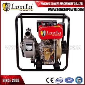 L'Irrigation Diesel volute de pompe centrifuge