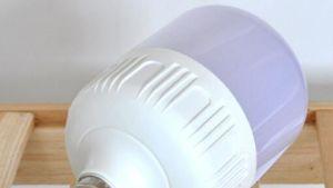Lámpara de alta potencia de 9W~360W con gran cantidad de lúmenes de luz de lámpara LED