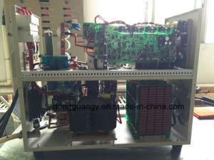 Tarugos de aço forjado máquina de aquecimento por indução portátil