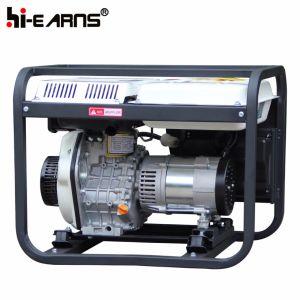Motor diesel de estrutura aberta do conjunto de geradores de energia (DG2500)