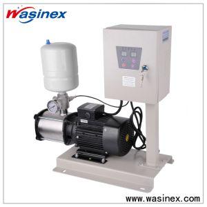 Wasinex Vfwi-17s Series monofásico y trifásico de Frecuencia Variable de la bomba de agua Ahorro de energía