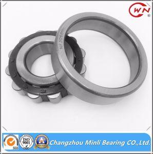 China-Fabrik NF306e Einzeln-Reihe zylinderförmige Rollenlager-Nadel-Peilung