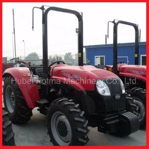 80HP 4WD de Tractor van de Boomgaard van Vinegard van het Landbouwbedrijf van Yto (yto-LX804F)