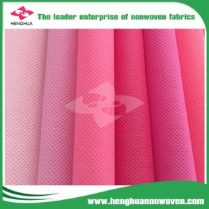 Китай производитель PP Spunbond новой конструкции не из ткани
