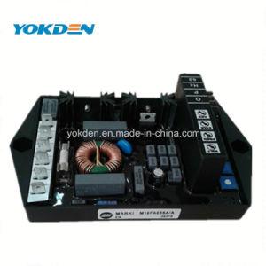 Regulador de tensão automática AVR da C.A. de M16fa655A