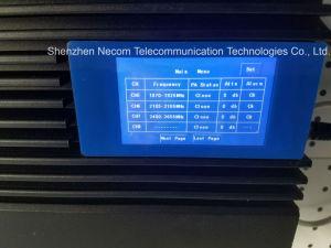 L'emittente di disturbo senza fili del segnale di Cpjai007 7band, frequenze ha potuto essere personalizzata