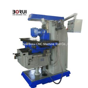 Machine van het Malen van de hoge Precisie de Verticale ook Hm1668