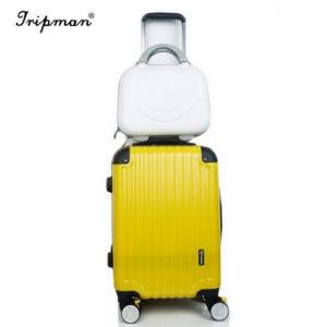 PC de bonne qualité à bas prix les roues de chariot à bagages personnalisés
