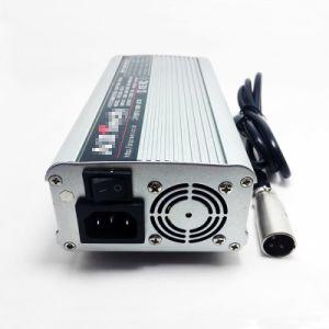 Venta directa de fábrica de 10 a 24V 11A 12A 13A 14A 15un cargador de batería de plomo ácido 29,4V
