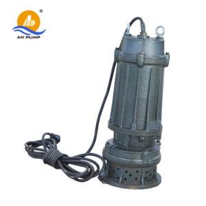 HochdruckEdelstahl-versenkbare Wasser-Pumpen