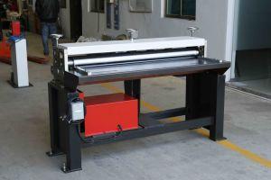 Máquina de dobragem para ranhuração G1.2X2000-7