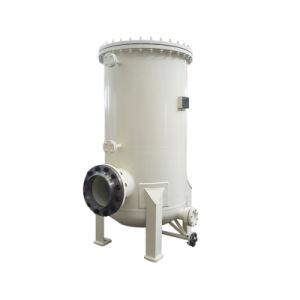Объединить стандартные природного газа фильтра