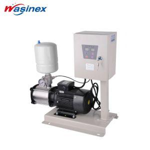 110V/220V 0.37kw Conversor de frequência da bomba de alimentação de água centrífuga