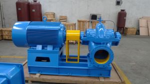 Horizontale Riss-Fall-Pumpe (TPOW)