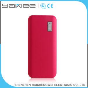 la Banca portatile esterna di potere del USB dell'universale 10000mAh/11000mAh/13000mAh