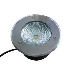 Outdooor Boden IP67 10W RGB weiße LED-U-Bahn für Garten / Plaza / Hof / Rasen