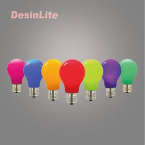 LED haute économie d'énergie lumen ampoule AVEC CE RoHS A60 12W