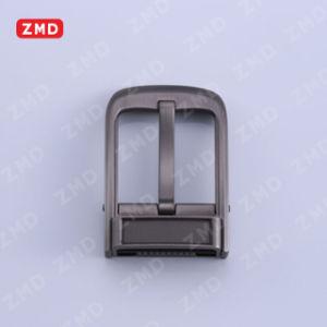 Alliage de zinc boucle la boucle de ceinture boucle Boucle occasionnel des hommes