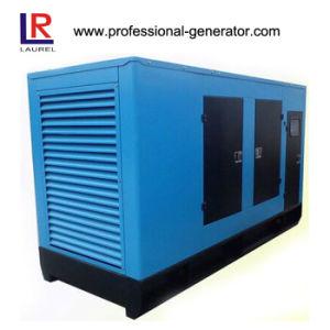 40квт Silent дизельных генераторных установках с низким уровнем потребления топлива