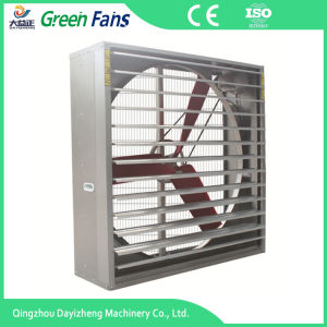 01-1380 de Ventilator van de Ventilatie van de Uitlaat voor het Landbouwbedrijf van de Serre/van het Gevogelte