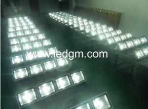 2017 indicatore luminoso di inondazione esterno di prezzi di fabbrica Ce/RoHS Brigelux 45mil 110-120lm/W LED, illuminazione di inondazione esterna di IP65 50W70W100W200W250W LED