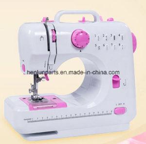 Fornitore cinese di mini macchina per cucire (Htj-505A)