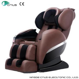 Cuero de PU de alta calidad sillón de masaje