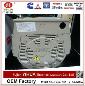 молчком тепловозный комплект генератора 30kw/37.5kVA приведенный в действие Чумминс Енгине 4bt3.9