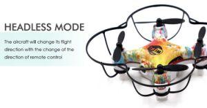 28652W小型RC競争のQuadcopter