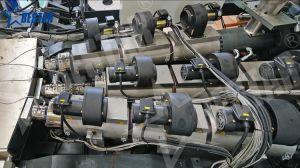 Bottiglia di plastica automatica di Bestar che fa macchina per HDPE pp