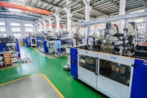 Bestar Bouteille en Plastique automatique Making Machine pour le PEHD PP
