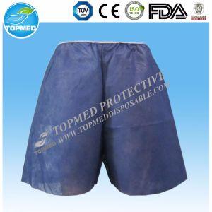 Escritos o boxeador azules no tejidos disponibles