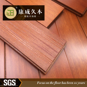 Sólido Anti-Scratch Mora Pisos de madera y pisos de madera