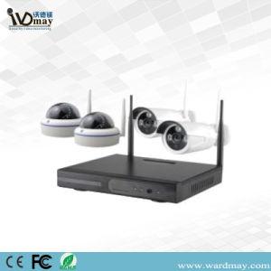 Installationssatz-Sicherheitssystem CCTV-Kameras u. Zubehör Ahd Verdrahtungshandbuch-DVR