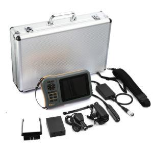 Scanner de ultra-sons de EFP detector de prenhez de leite de bovinos