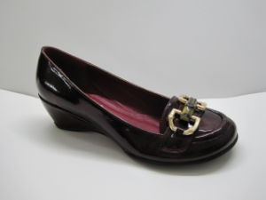 Lady des chaussures plates (NS0315-3)