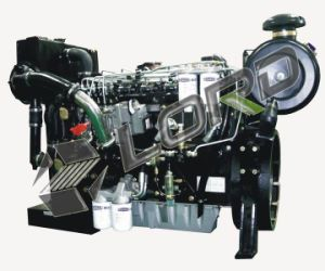 Lovol Water Cooled Diesel Engine