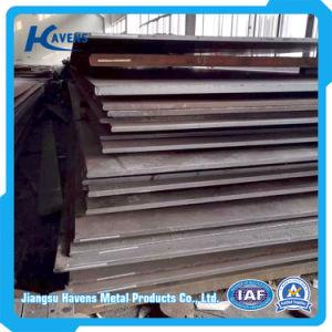 Strato cinese dell'acciaio inossidabile di alta qualità delle fabbriche