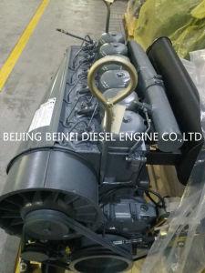 De Gekoelde Dieselmotor van Deutz van de concrete Mixer Lucht/Motor F6l913