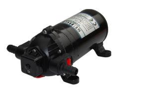 Диафрагменный насос высокого давления (DP-60; DP-80; DP-100; DP-120; DP-160)