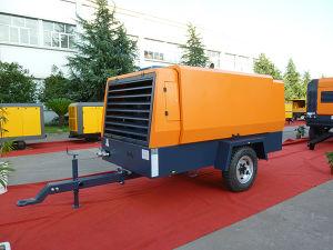 Eléctrico fácil de mover el compresor de aire (DDY-12/8)